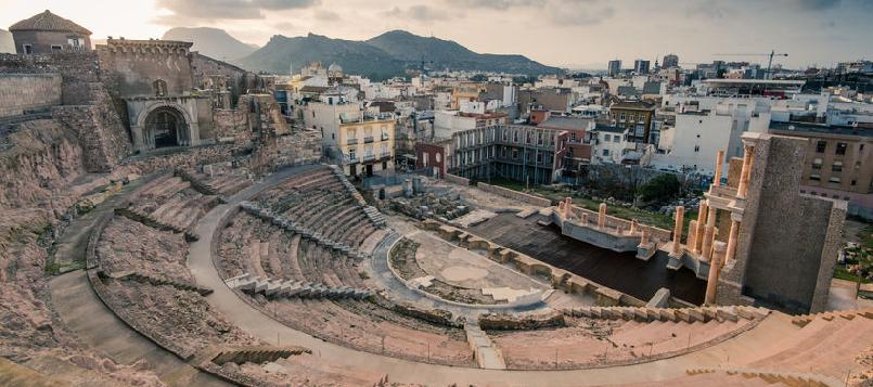 Descubre-Cartagena