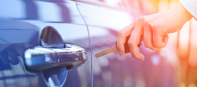 Cuándo comprarse un coche