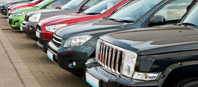 Enero es de los mejores meses para comprarse un coche