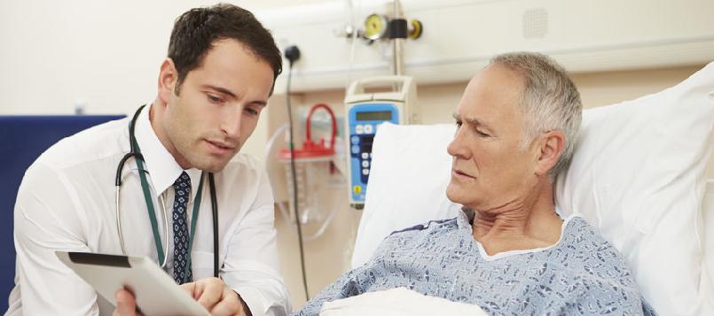 Requisitos para contratar un seguro médico privado
