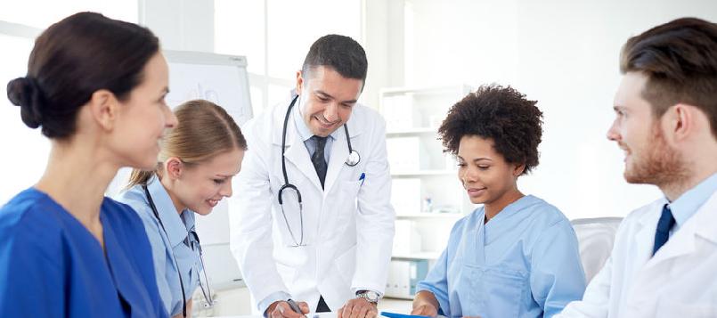 Cómo funciona un seguro médico