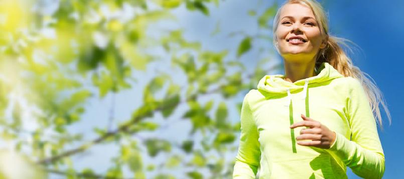 Hacer ejercicio ayuda a prevenir el cáncer