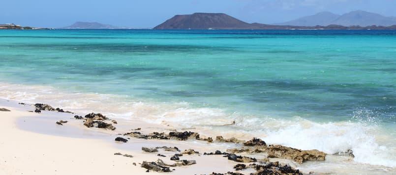 Descubre isla de Fuerteventura