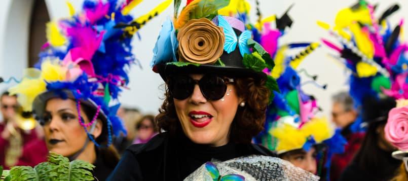 7 claves del carnaval de Santoña