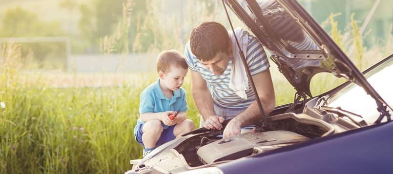 Consejos para poner a punto tu vehículo