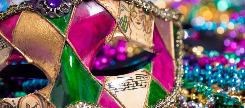 Conoce los carnavales más famosos del mundo