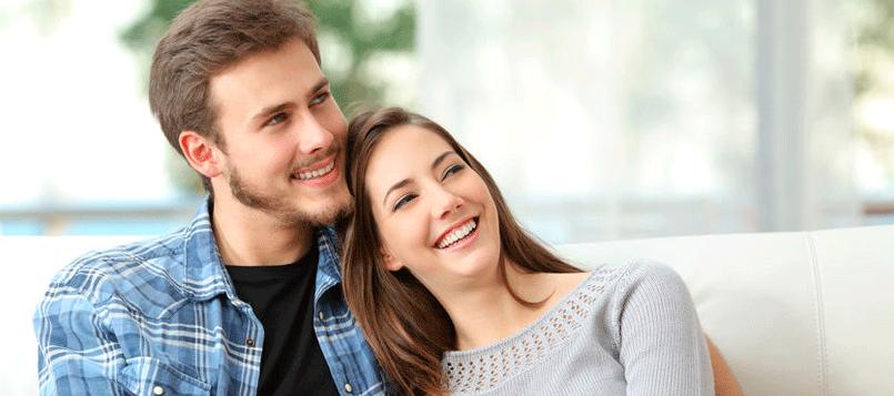 Conoce las señales que te dirán si estás con tu pareja ideal