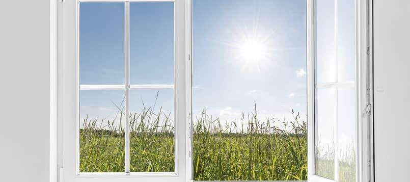 Cómo refrescar la casa sin gastar en aire acondicionado 1