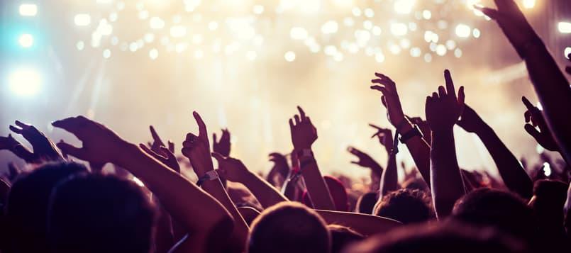 Guía de supervivencia para festivales de música