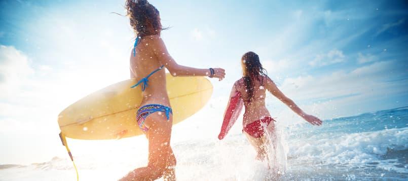 Consejos a la hora de hacer deporte en verano 1