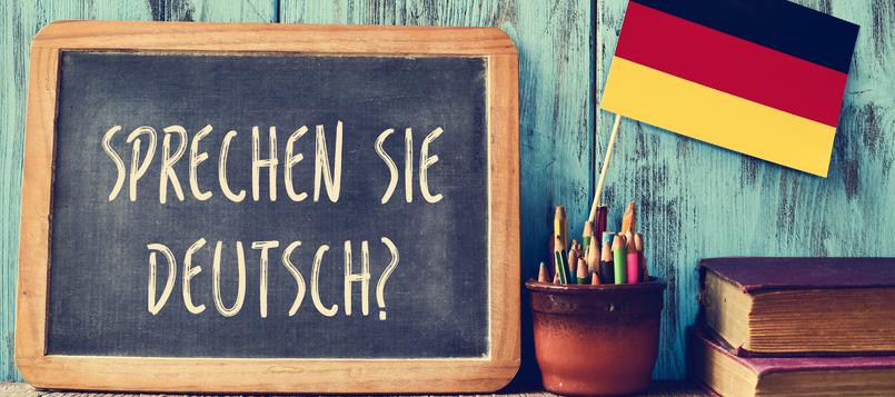 Por qué aprender alemán