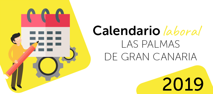 Calendario Palmas.Calendario Laboral En Las Palmas Blog De Paginas Amarillas
