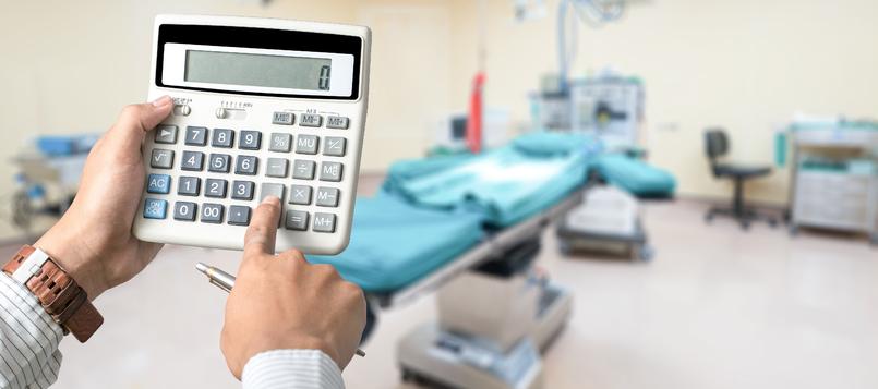 Gastos seguro de salud