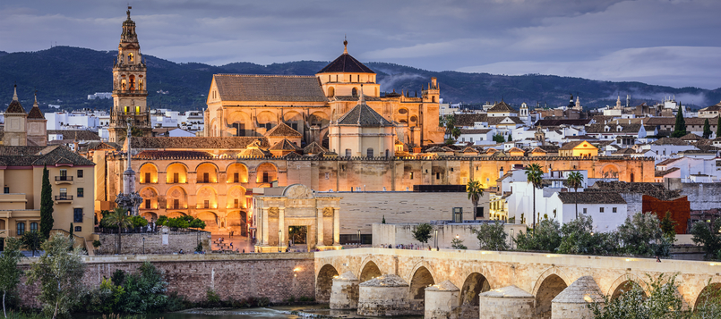 Córdoba-Patrimonio-Humanidad