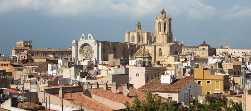 Tarragona, Patrimonio de la Humanidad