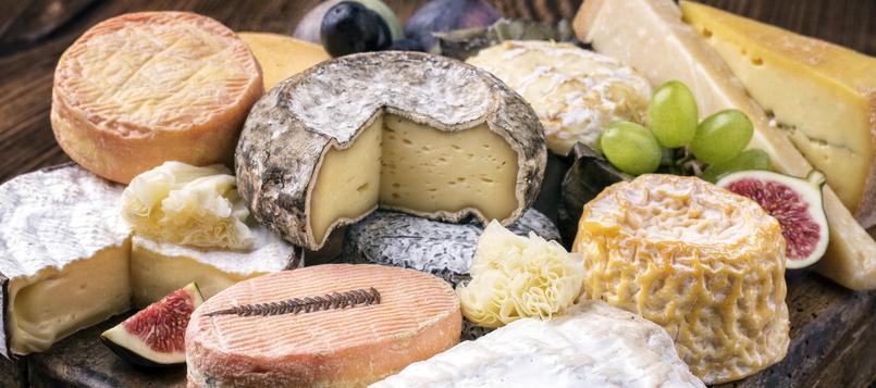 cuáles son los tipos de quesos italianos que hay 1