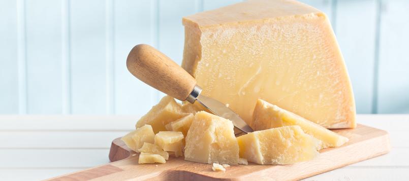 quesos italianos famosos, parmesano 3