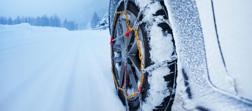 accesorios que necesitas para tu coche en invierno 2