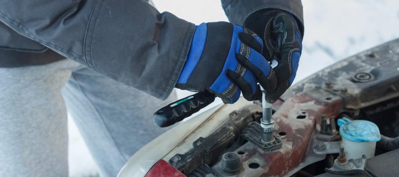 qué accesorios necesitas para tu coche en invierno 6