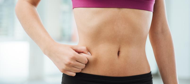 alimentos antioxidantes para conseguir un vientre plano
