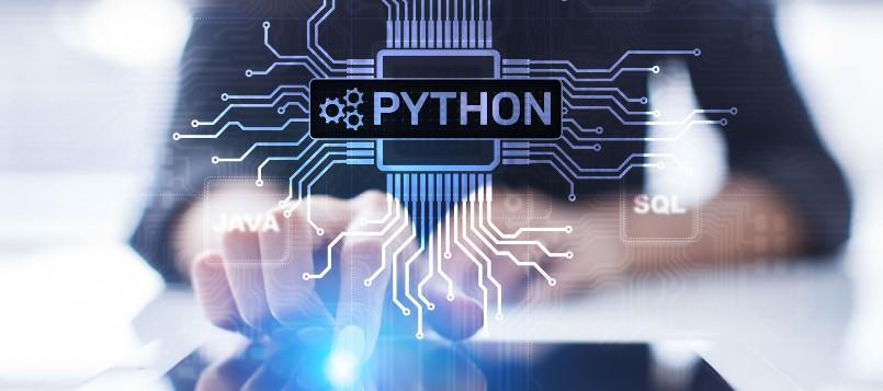 empleos más demandados python