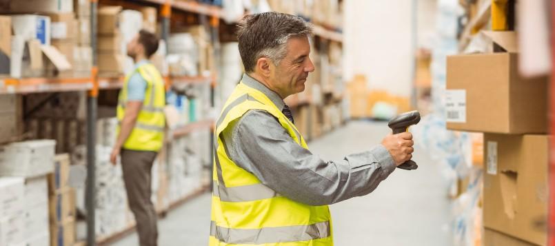 empleos más demandados logística