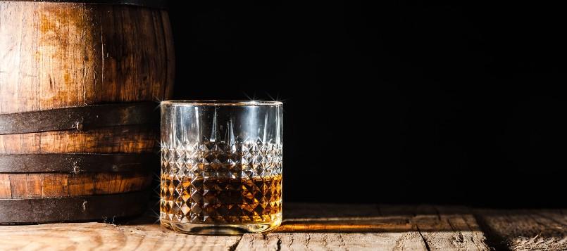 tipos de whisky antiguo