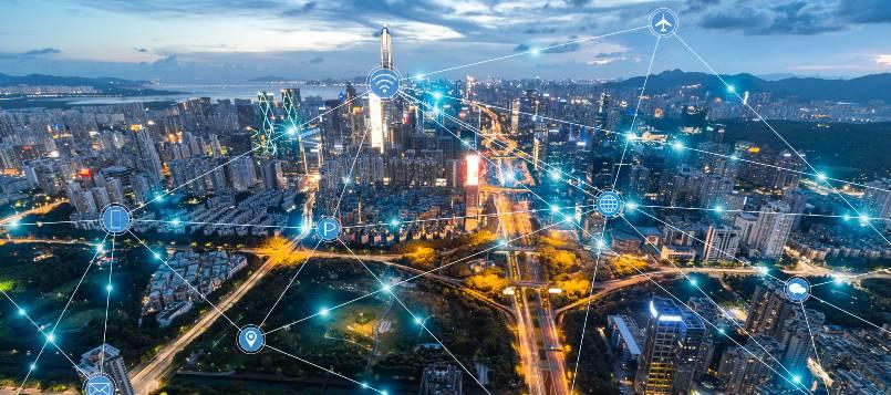Las ciudades del futuro apostarán por la conectividad.