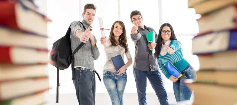 diplomas en las academias de idiomas