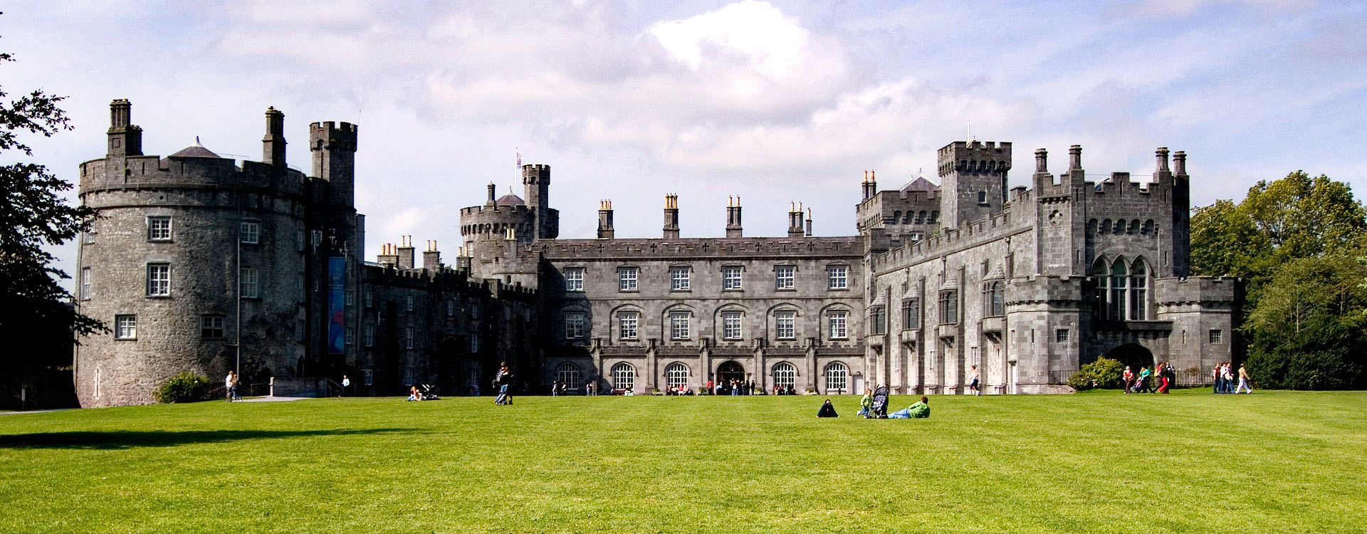 Kilkenny and Wicklow Tour from Dublin