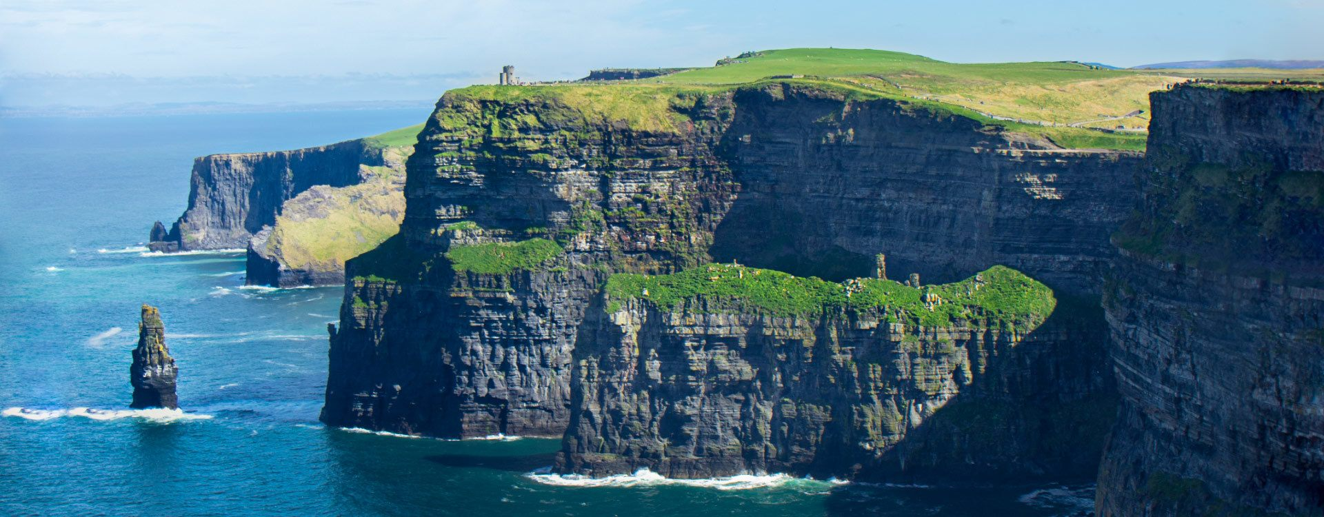 Cliffs of Moher Tagesfahrt ab Cork