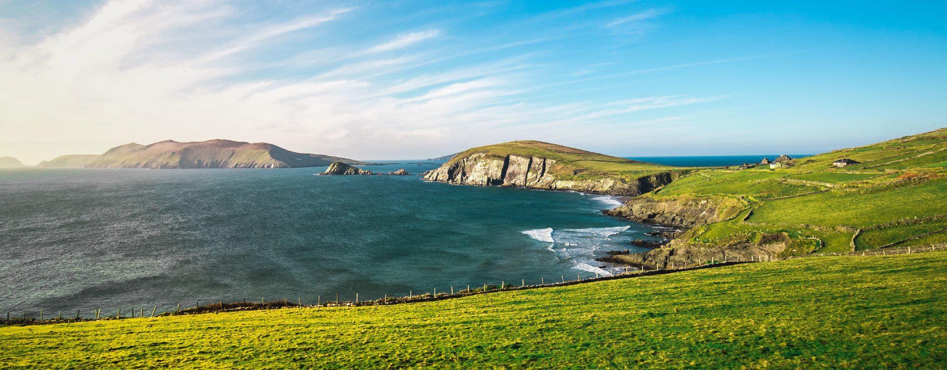 Península de Dingle: excursión de un día desde Cork