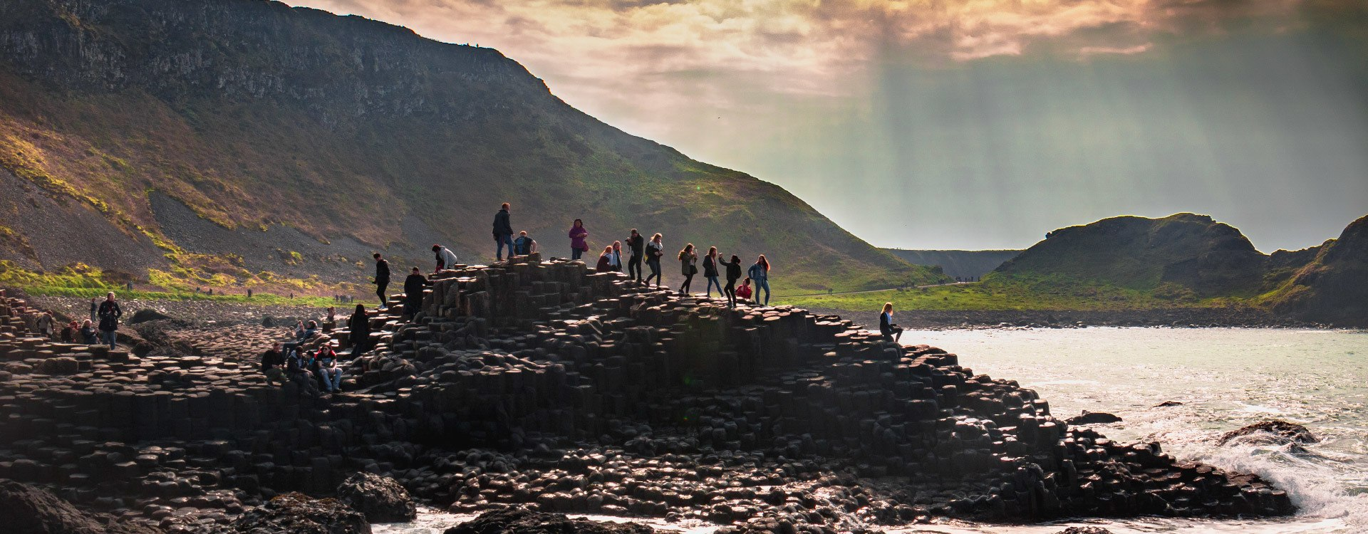 Giant's Causeway Tour from Belfast
