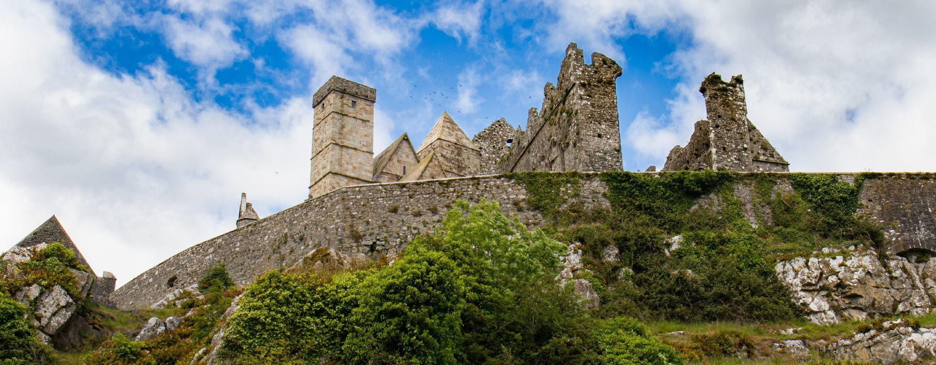 Kilkenny and Cashel Tour from Cork