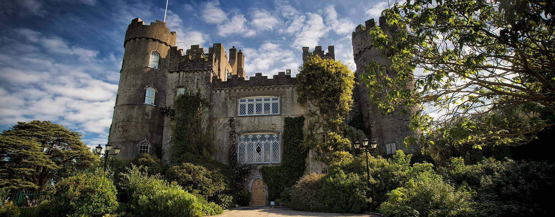 The Killers announce massive Malahide Castle gig 2020