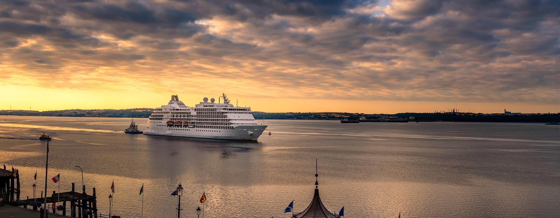 Excursiones por la costa para Cruceros