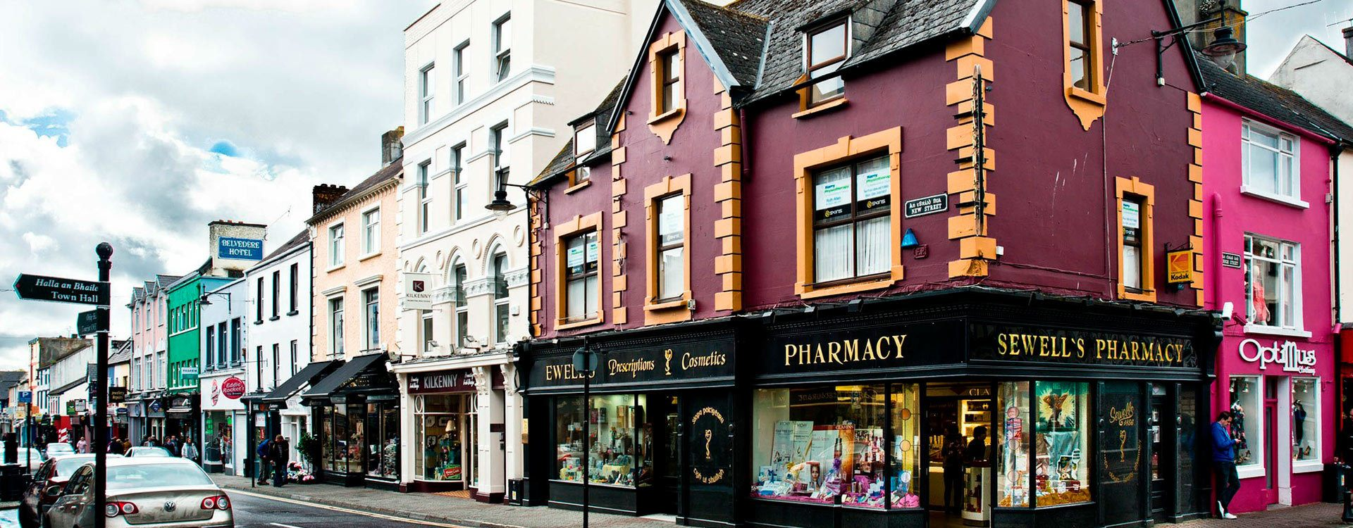 Day Tours from Killarney