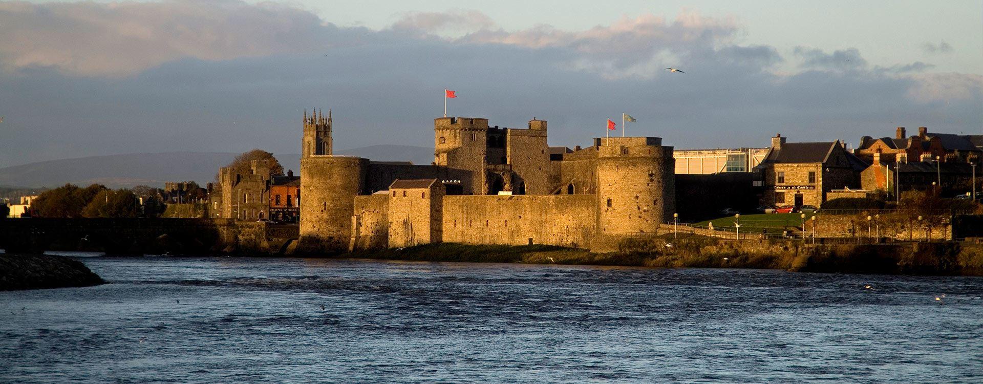 Tour di un Giorno da Limerick