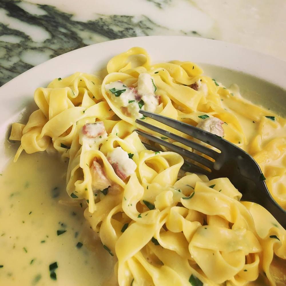 Www.instagram.com p bq0agzog19j  taken by padella pasta
