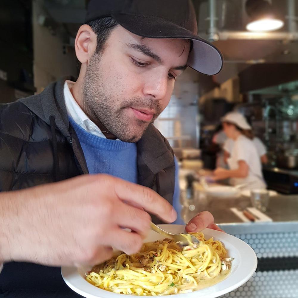 Padella pasta 4