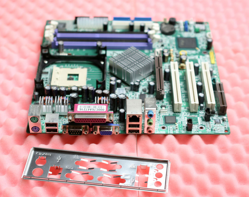 Ms 6763 motherboard