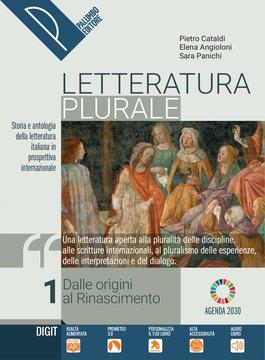 Letteratura plurale - Volume 1
