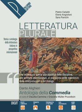 Letteratura plurale - Antologia della Commedia