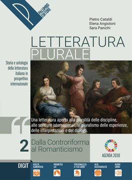 Letteratura plurale - Volume 2