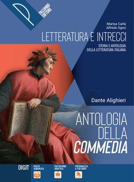 Letteratura e intrecci - Antologia della Commedia