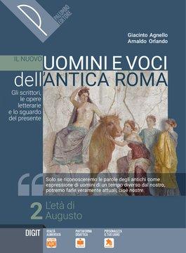 Il nuovo Uomini e voci dell'antica Roma - Volume 2