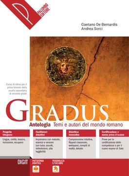 Gradus - Antologia