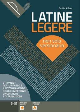 Latinae radices - Latine legere