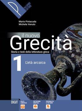 IL NUOVO Grecità - Volume 1