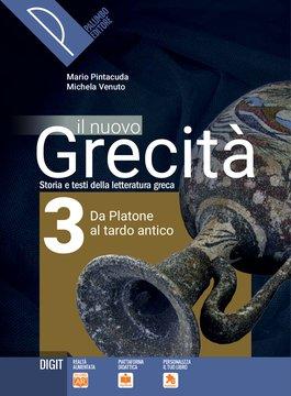 IL NUOVO Grecità - Volume 3